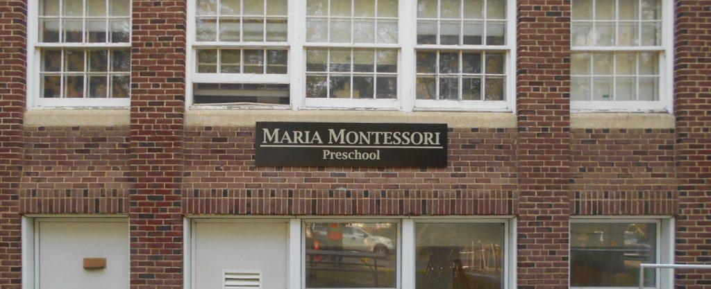 Maria Montessori School Saskatoon