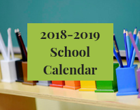 MMS School Calendar